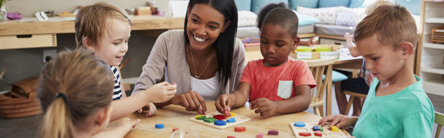 Why You Must Send Your Child to Kindergarten?